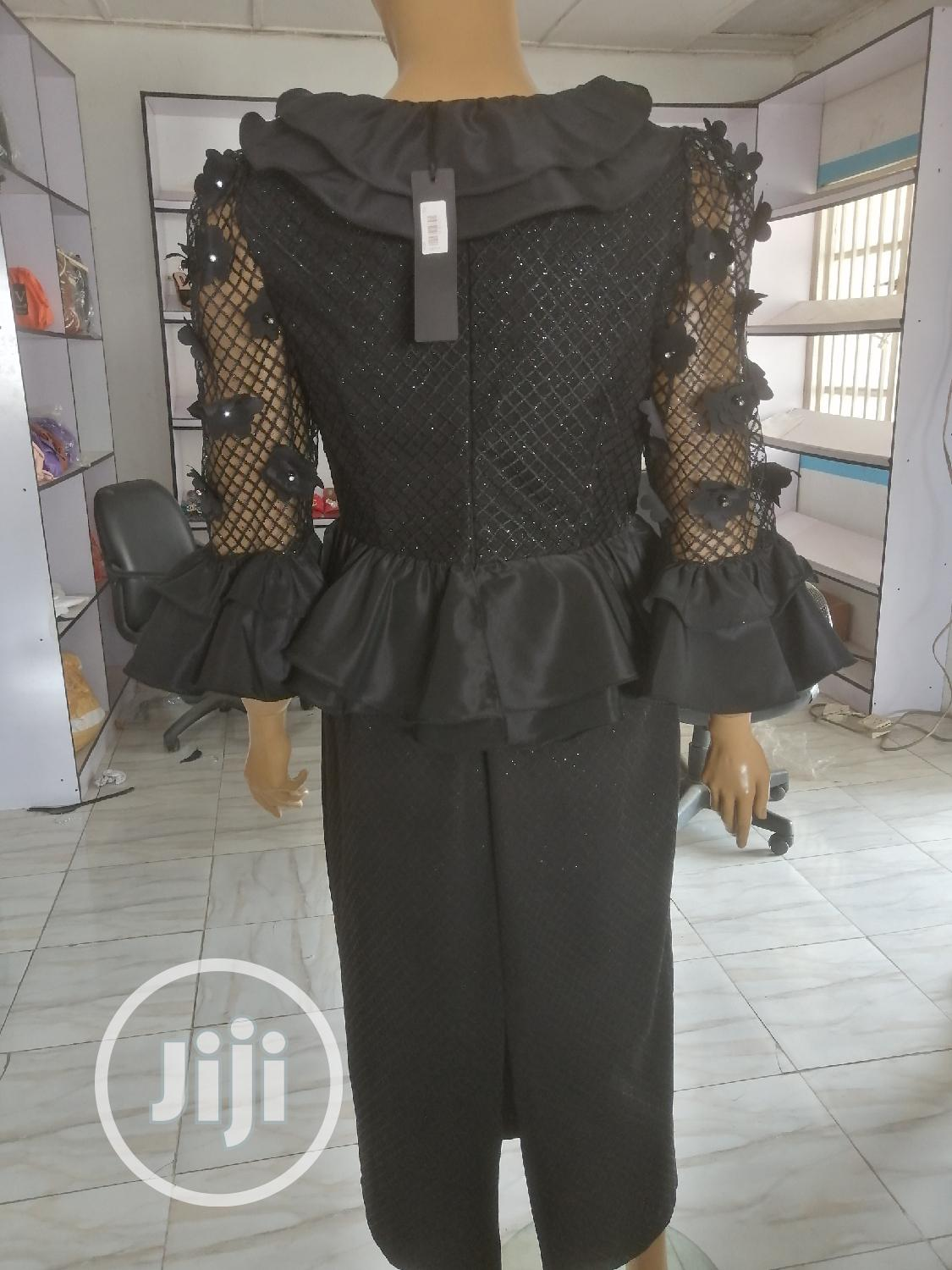 Occasion Dress Gown. | Clothing for sale in Ojo, Lagos State, Nigeria