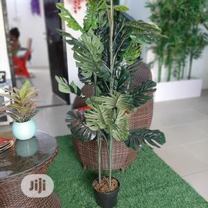 The Artificial Plant Monstera in Lagos | Garden for sale in Lagos State, Ikeja