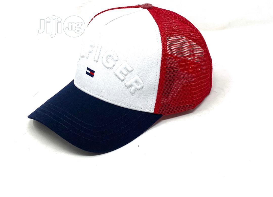 High Quality Tommy Hilfiger Cap for Men