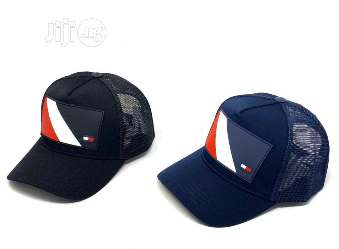 High Quality Tommy Hilfiger Cap for Men | Clothing Accessories for sale in Magodo, Lagos State, Nigeria