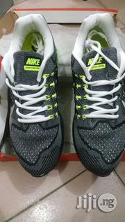 Nike Zoom Structure 18 Jugging Canvas | Shoes for sale in Lagos State, Ikeja