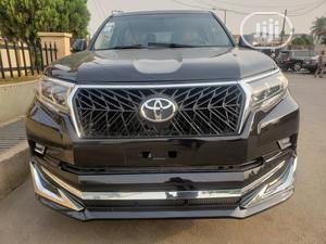 Toyota Land Cruiser Prado 2020 4.0 Black   Cars for sale in Lagos State, Ikeja