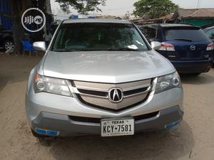 Acura MDX 2009 Silver | Cars for sale in Lagos State, Apapa