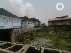 Half Plot for Sale With C of O at Goodnews Estate Sangotedo | Land & Plots For Sale for sale in Ajah, Off Lekki-Epe Expressway