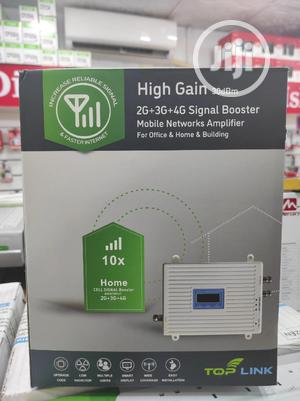 2G 3G 4G Network Booster   Networking Products for sale in Lagos State, Ikeja