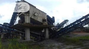 Quarry Equipments On 20 Acres Of Land For Sale   Land & Plots For Sale for sale in Ogun State, Ijebu Ode