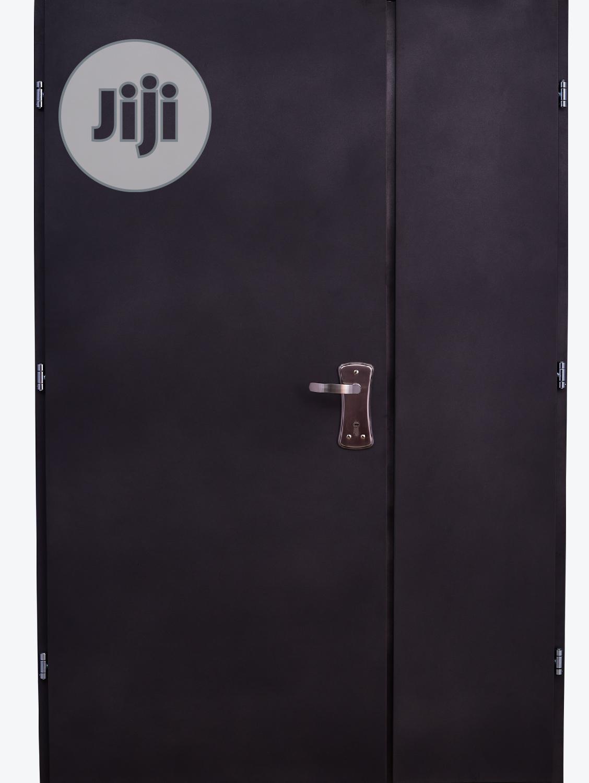 Israeli Bunker Security Door | Doors for sale in Warri, Delta State, Nigeria
