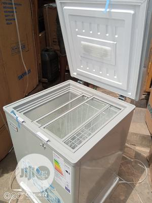 Chest Freezer | Kitchen Appliances for sale in Lagos State, Ojo