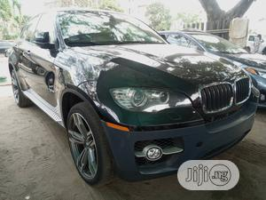 BMW X6 2010 xDrive35i Black | Cars for sale in Lagos State, Amuwo-Odofin
