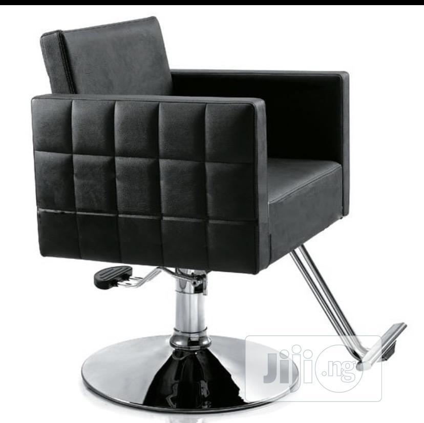 Original Executive Barbing Chairs