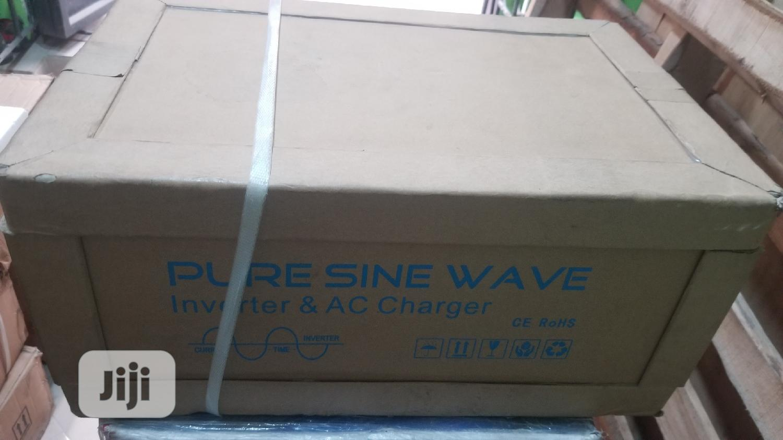 5kva Pure Sine Wave Inverter   Solar Energy for sale in Ojo, Lagos State, Nigeria