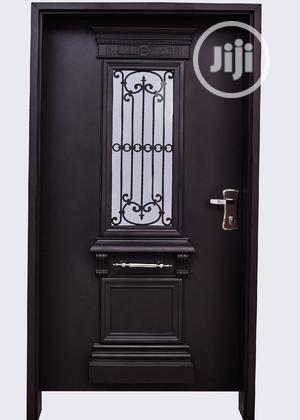 Dav002 Isreali Security Door   Doors for sale in Delta State, Warri