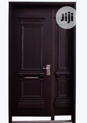 Dv001 Luxurious Isreali Security Door   Doors for sale in Delta State, Warri