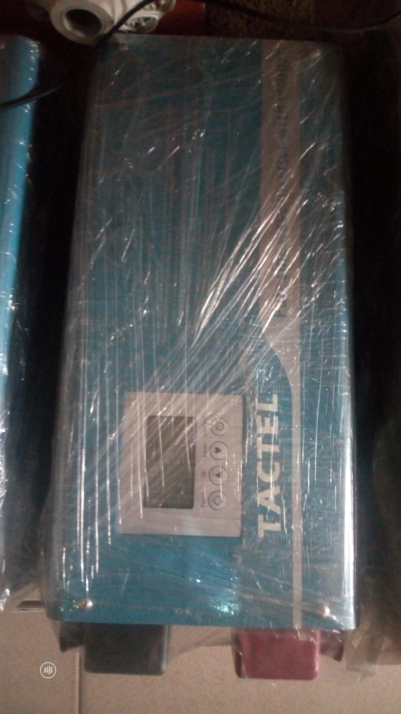 Archive: 2.5kva 12V Pure Sine Wave Inverter