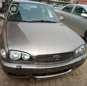 Toyota Corolla 1999 Sedan Brown   Cars for sale in Oyo State, Ibadan