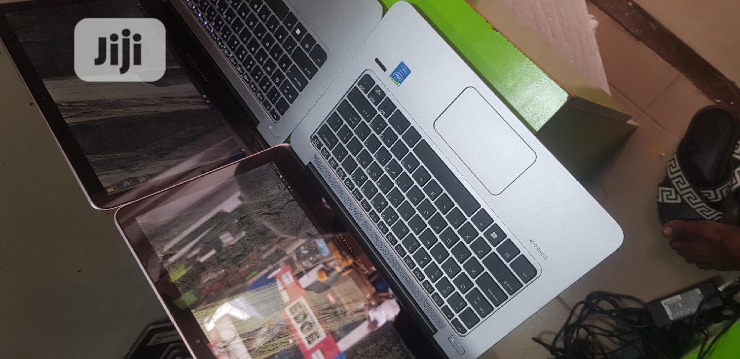 Laptop HP EliteBook 1030 G1 16GB Intel Core M SSD 256GB | Laptops & Computers for sale in Ikeja, Lagos State, Nigeria