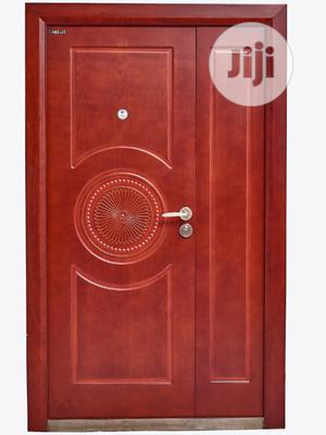 A6028 Armoured Security Door | Doors for sale in Delta State, Warri