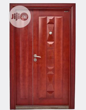 A6024 Armoured Security Door | Doors for sale in Delta State, Warri