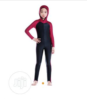 Red Swimsuits   Children's Clothing for sale in Abuja (FCT) State, Gudu