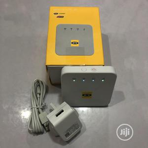 MTN Latest 4G LTE Pocket Wifi With 30 Gig Bonus Data Simcard | Networking Products for sale in Lagos State, Ikeja