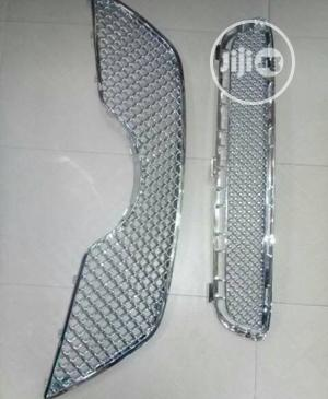 Front Grill Chrome For 2.7 Camry | Vehicle Parts & Accessories for sale in Anambra State, Nnewi