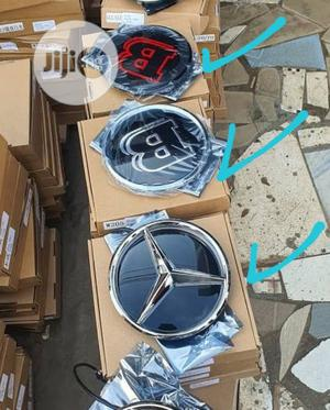 Benz Front Logo | Vehicle Parts & Accessories for sale in Anambra State, Nnewi