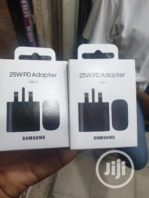 25W PD Adapter Charger | Accessories & Supplies for Electronics for sale in Lagos State, Ikeja