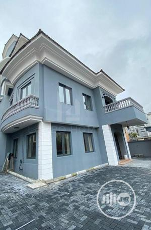 5 Bedroom Duplex for Sale in Parkview Estate Ikoyi, Lagos | Houses & Apartments For Sale for sale in Lagos State, Ikoyi
