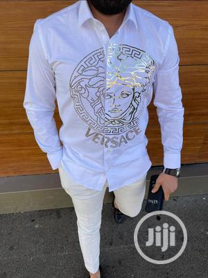 Quality Designer Shirts for Men | Clothing for sale in Lagos State, Lagos Island (Eko)