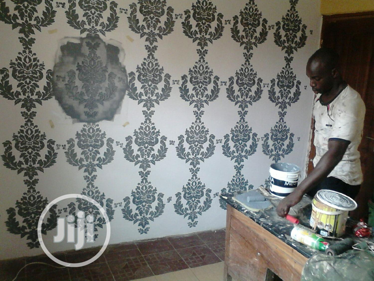 Archive: Msd Painters and Interior Decorators