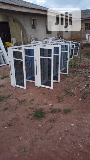 M.O.J Aluminum Fabricator NG Ltd | Windows for sale in Lagos State, Ikorodu
