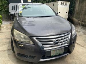 Nissan Sentra 2013 SL Black | Cars for sale in Lagos State, Ajah