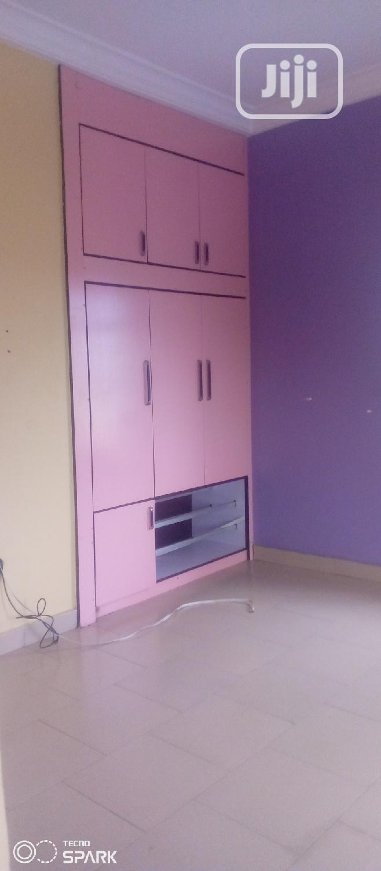 Archive: Sharp 2 Bedroom Flat at Miracle Zone Estate Sangotedo