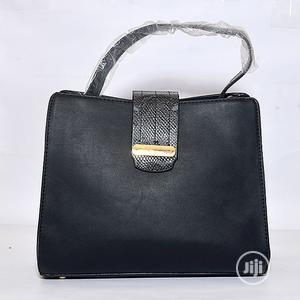Classy Ladies Leather Handbag | Bags for sale in Lagos State, Amuwo-Odofin