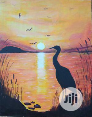 Acrylic Painting   Arts & Crafts for sale in Abuja (FCT) State, Kubwa