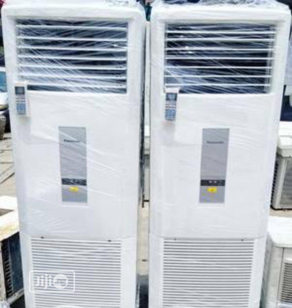 Panasonic 5ton Standing Air Conditioner