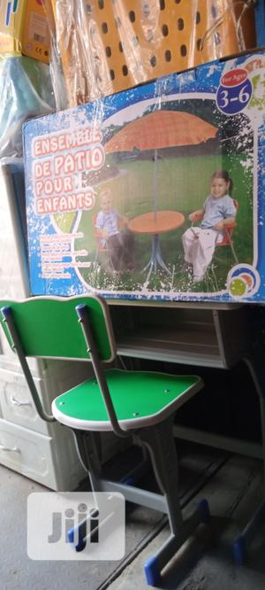 Children Table and Chair | Children's Furniture for sale in Lagos State, Maryland