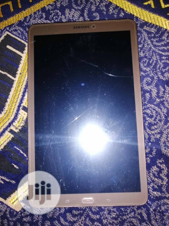 Archive: Samsung Galaxy Tab E 9.6 8 GB Gray