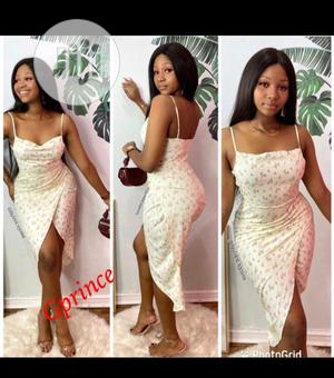 Classy and Sexy Bodycon Gown   Clothing for sale in Lagos State, Ikoyi