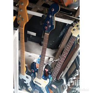 Tokunbo Bass Guitars(Used)   Musical Instruments & Gear for sale in Lagos State, Ojo