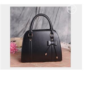 Classic Trendy Women's Shoulder Handbag - Black   Bags for sale in Lagos State, Amuwo-Odofin
