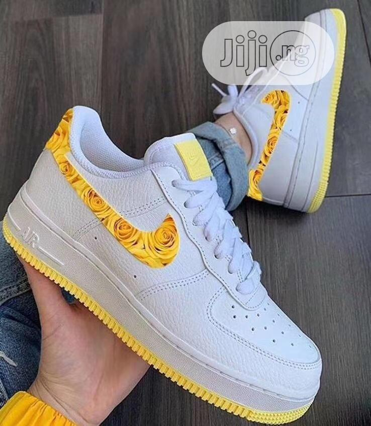 Original and Affordable Nike Sneakers | Shoes for sale in Wuse, Abuja (FCT) State, Nigeria