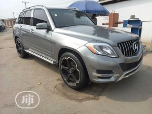 Mercedes-Benz GLK-Class 2013 Gray   Cars for sale in Lagos State, Apapa