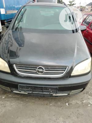 Opel Zafira 2000 Snowtrekker | Cars for sale in Lagos State, Amuwo-Odofin