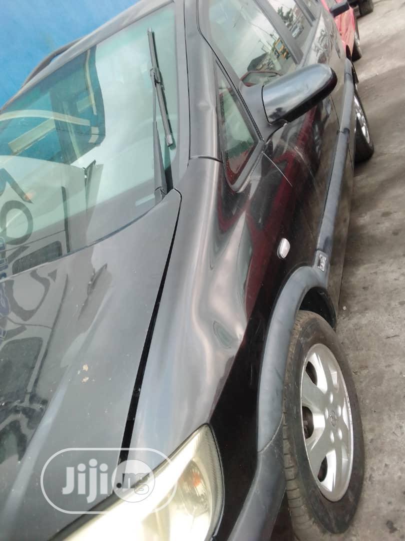 Opel Zafira 2000 Snowtrekker | Cars for sale in Amuwo-Odofin, Lagos State, Nigeria