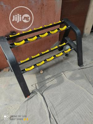 Weight Rack | Sports Equipment for sale in Lagos State, Surulere