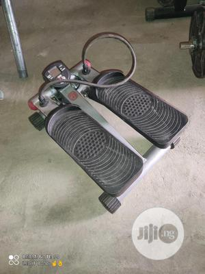 Manual Stepper | Sports Equipment for sale in Lagos State, Surulere