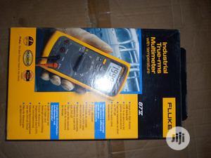 Fluke Multimeter 87V | Measuring & Layout Tools for sale in Lagos State, Lagos Island (Eko)