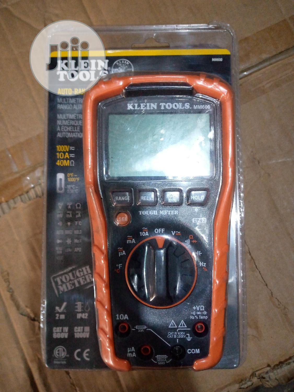 Digital Multiplayer Klein Tools | Measuring & Layout Tools for sale in Lagos Island (Eko), Lagos State, Nigeria