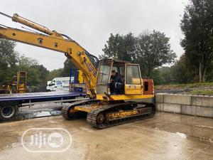 This Excavator Is Just Like New One | Heavy Equipment for sale in Lagos State, Ikeja
